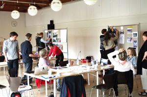 workshop photo