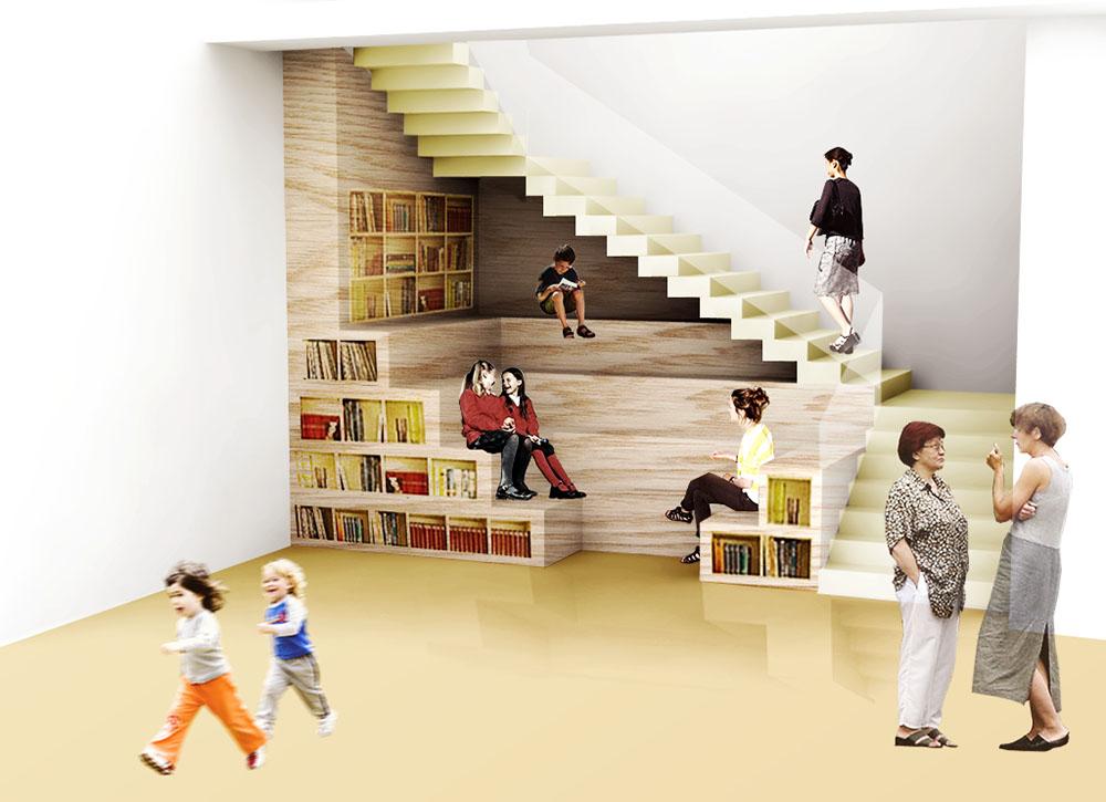 staircase-Kal